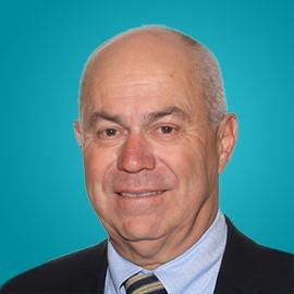 John Walker CFO